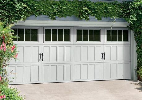 Window World Garage Doors