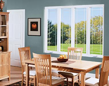 Home Casement Window