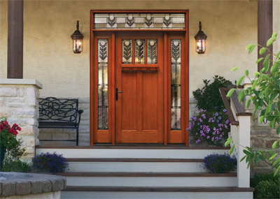 Entry Doors & Entry Doors Baltimore | Custom Front Doors Baltimore