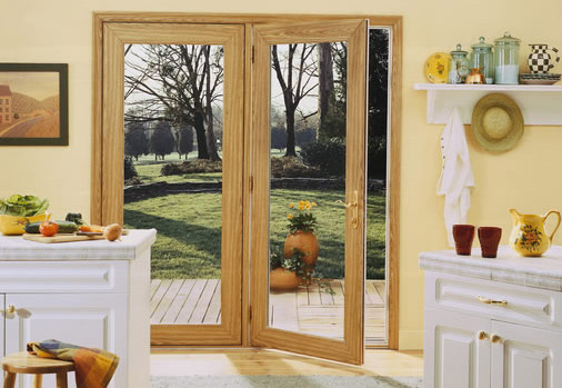 Replacement French Door