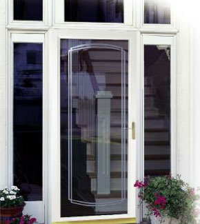 Storm Doors Security Doors Denver Co Window World