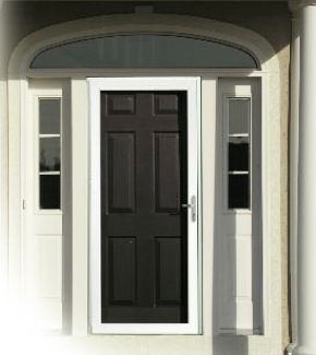 Storm Doors & Storm Doors Denver CO | Security Doors Denver pezcame.com