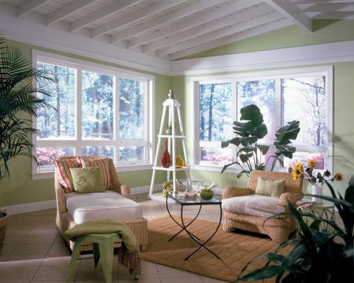 Window World Of Joliet Casement Window Replacement And