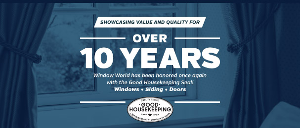 good housekeeping 10 years