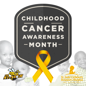 Window World Honors Childhood Cancer Awareness Month, Exceeding Donation Milestone
