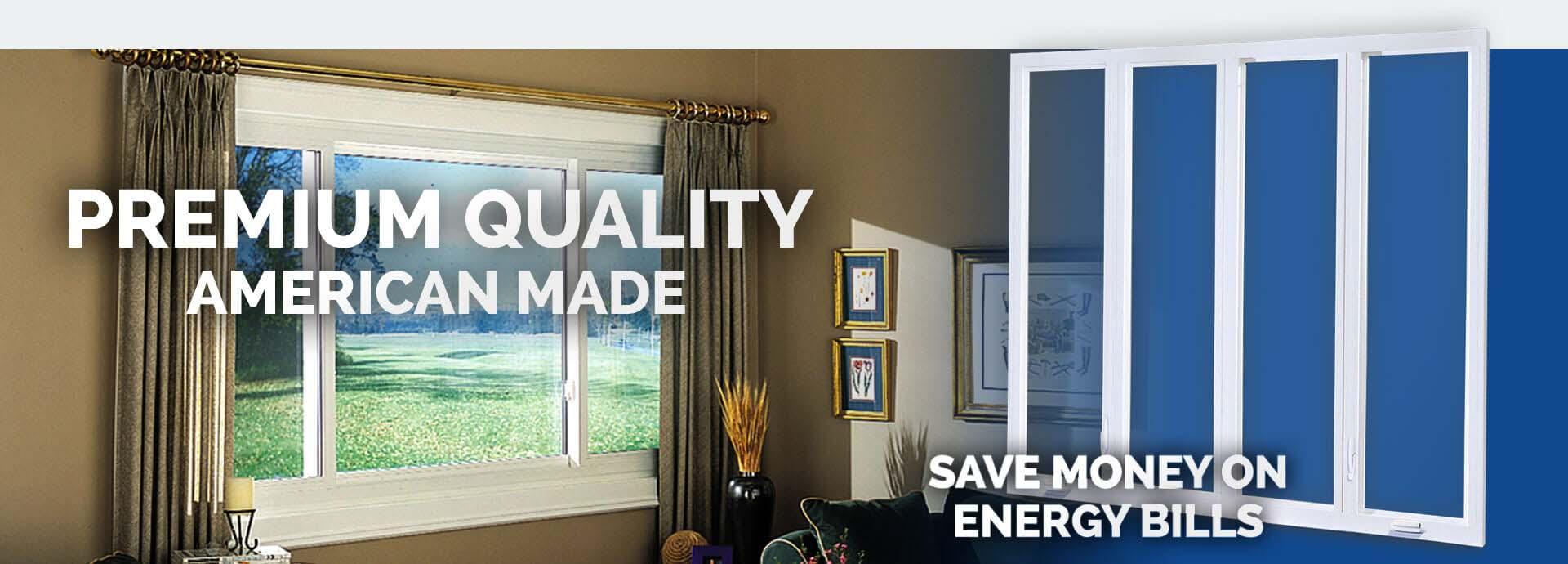 Replacement Windows, Siding & Doors Tampa FL | Window World of Tampa
