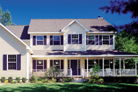 Vinyl Siding Kansas City