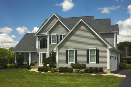 Vinyl siding styles options new orleans window world for New construction windows for sale
