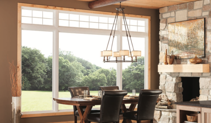 Double Hung 4000 Series Windows