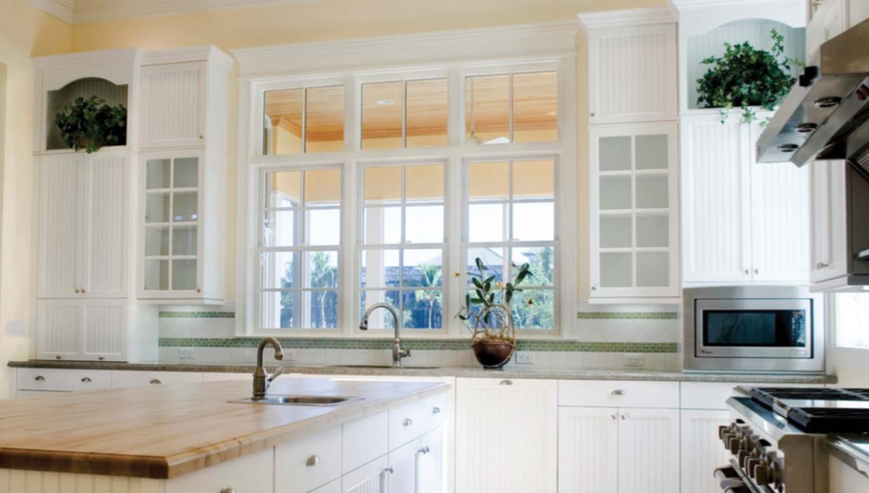 Double Hung 6000 Series Windows