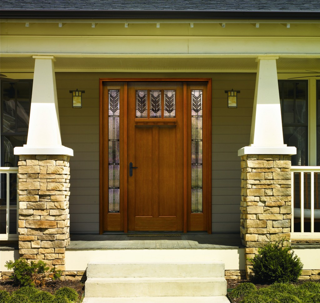 Front entry doors central alabama front door for Entry door replacement