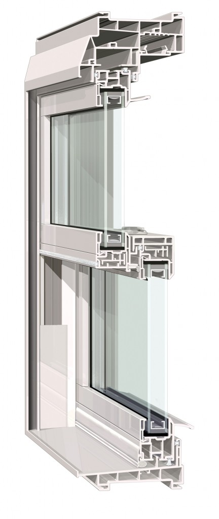 Double Hung Windows Rockford Replacement Window Rockford