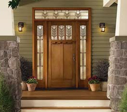 Classic-Craft Door Systems