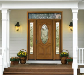 Front Entry Door Replacement Window World Of Spartanburg