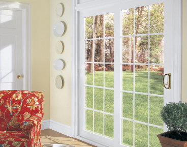 Window World Patio Doors